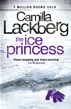 The Ice Princess (patrick Hedstrom And Erica Falck, Book 1):