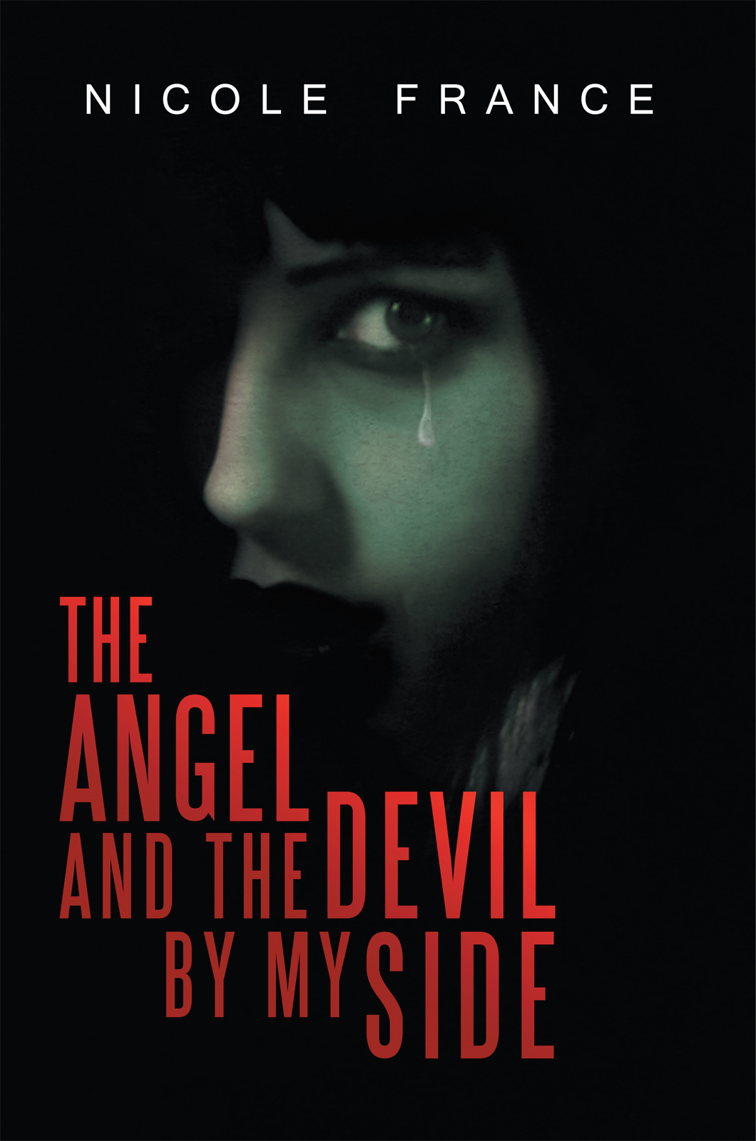 The Angel and the Devil by my Side By: Nicole France