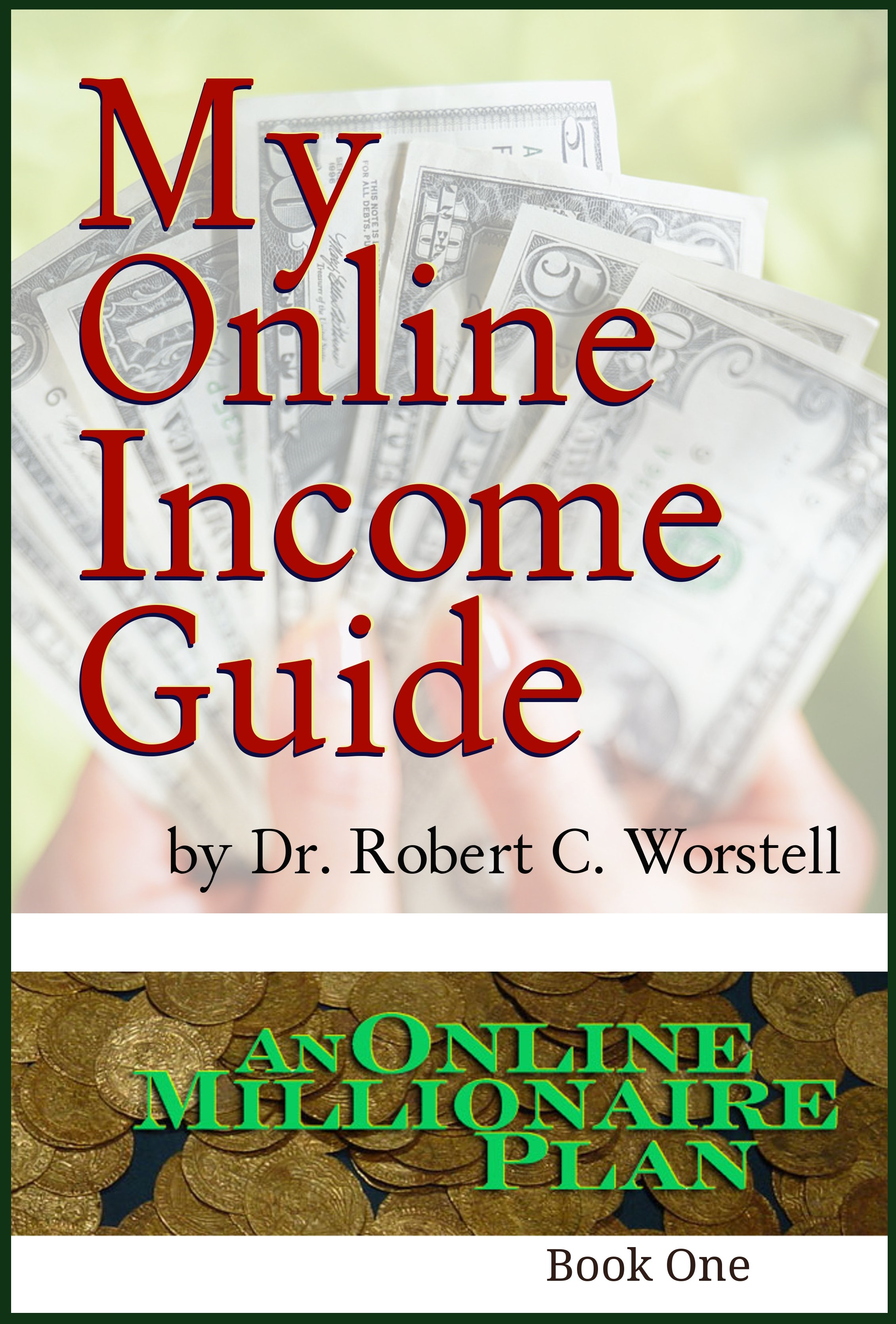 My Online Income Guide