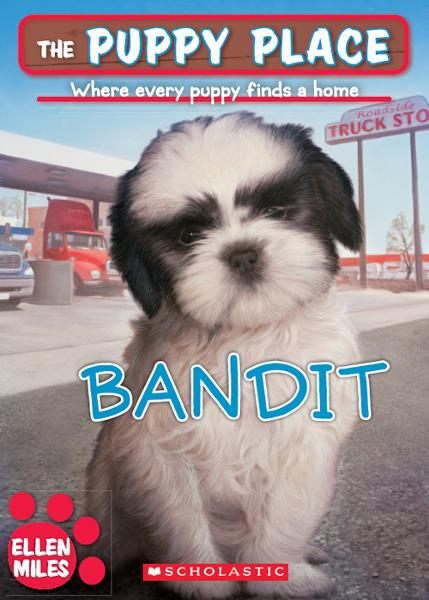 The Puppy Place #24: Bandit By: Ellen Miles