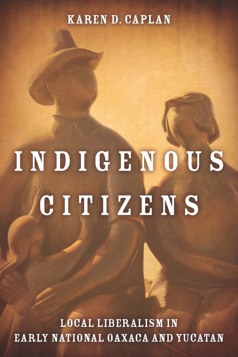 Indigenous Citizens By: Karen Caplan