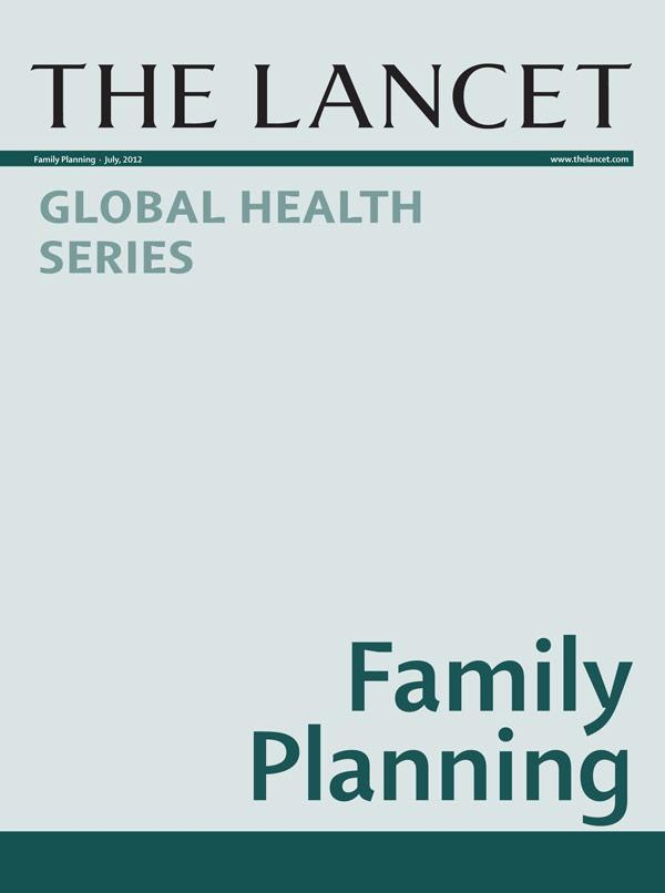 The Lancet: Family Planning
