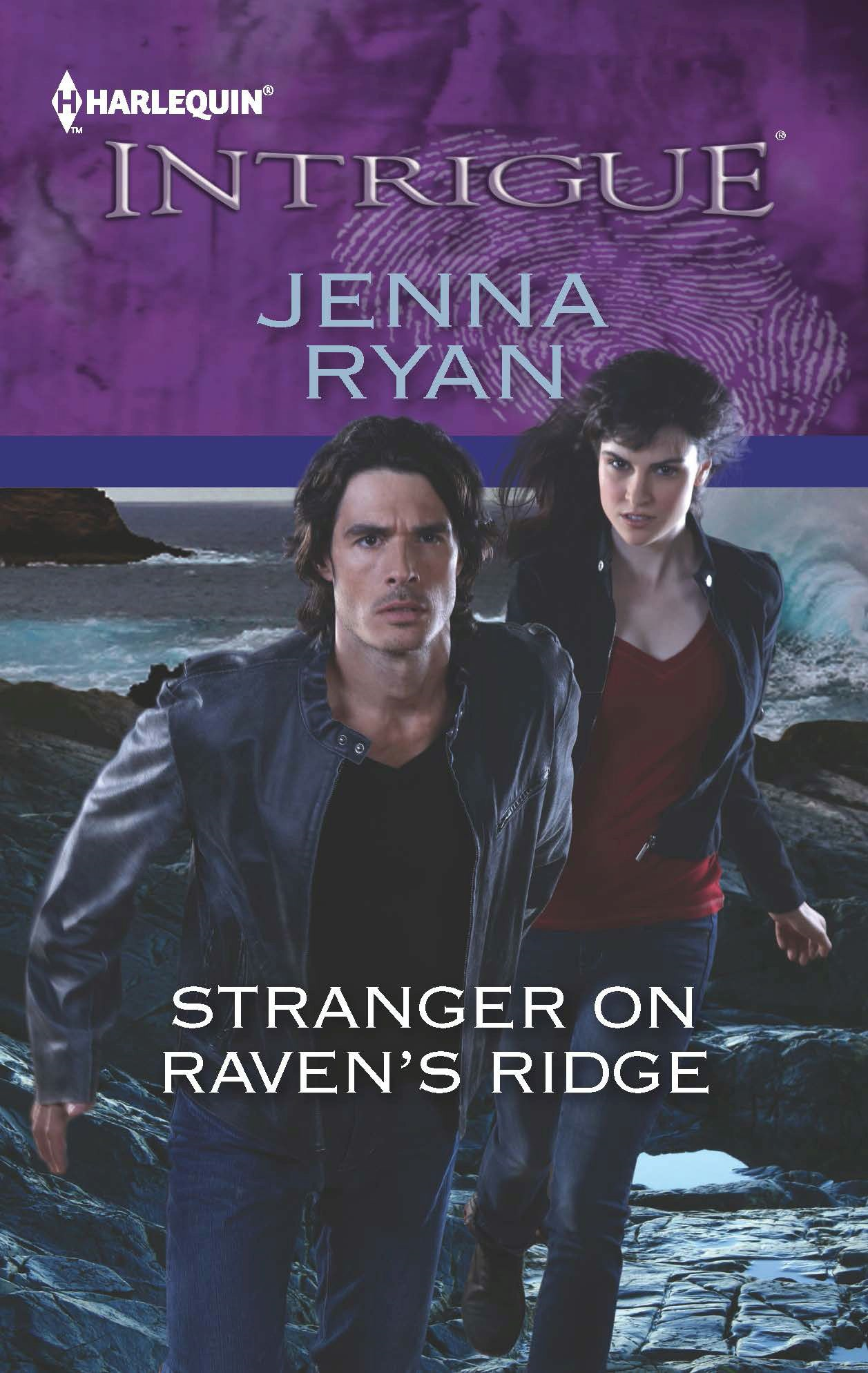 Stranger on Raven's Ridge By: Jenna Ryan