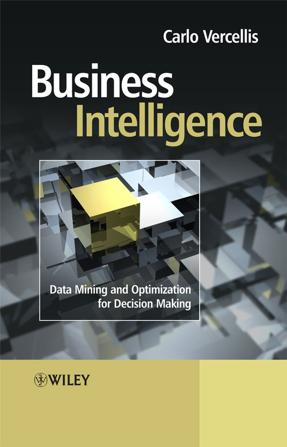 Business Intelligence By: Carlo Vercellis