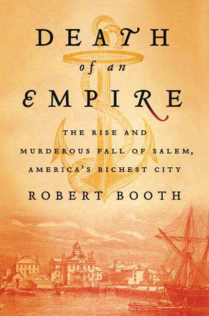 Death of an Empire By: Robert Booth