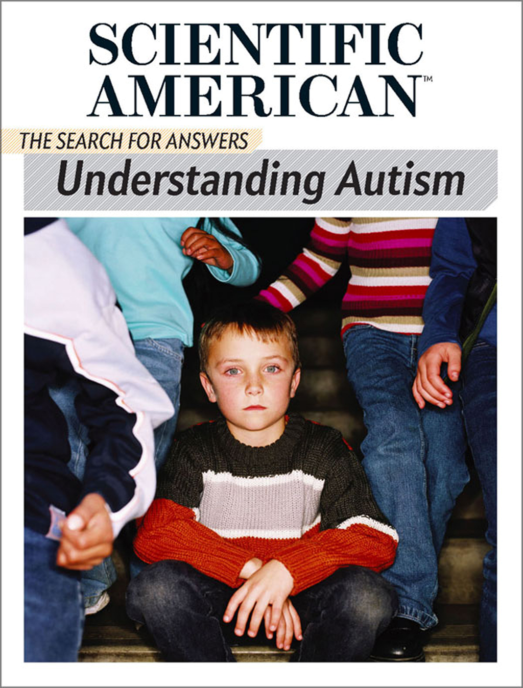 Understanding Autism By: Scientific American Editors