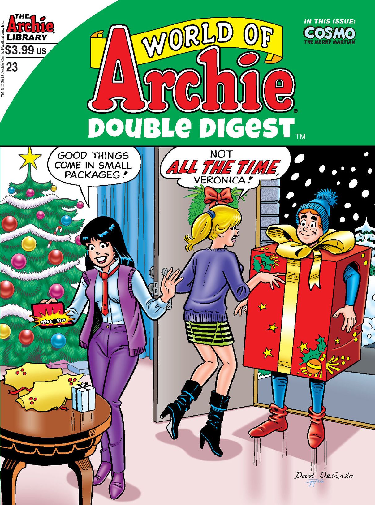 World of Archie Double Digest #23 By: Various