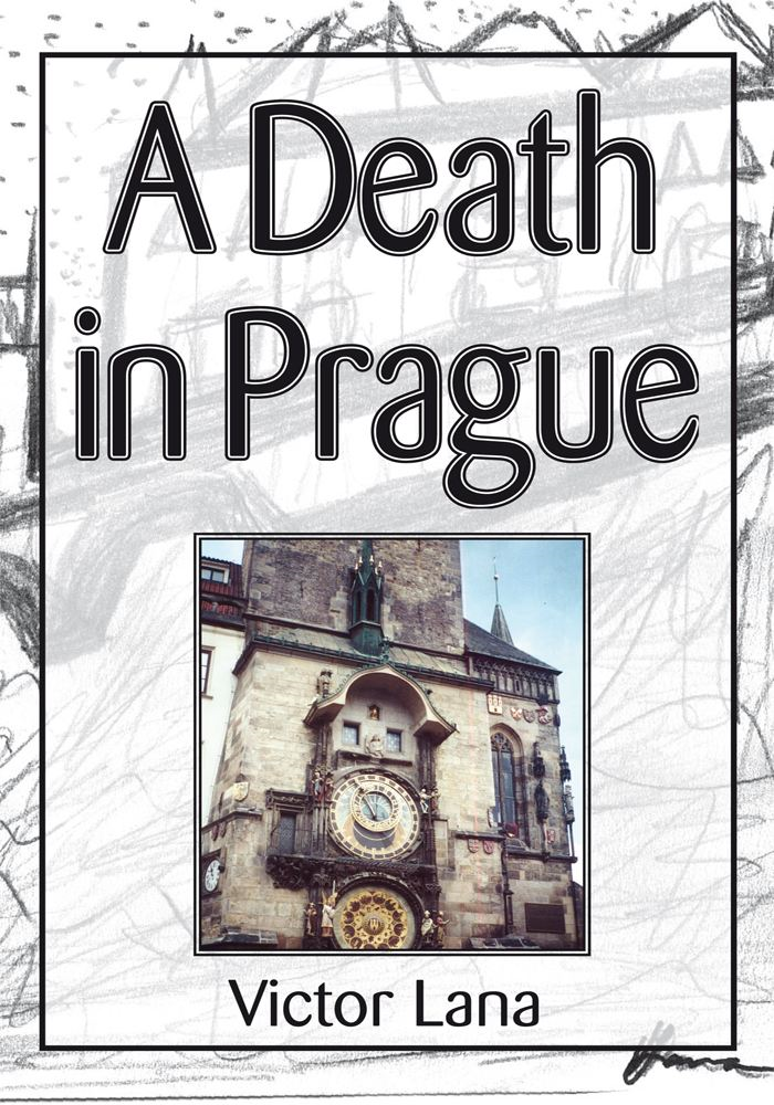 A Death in Prague