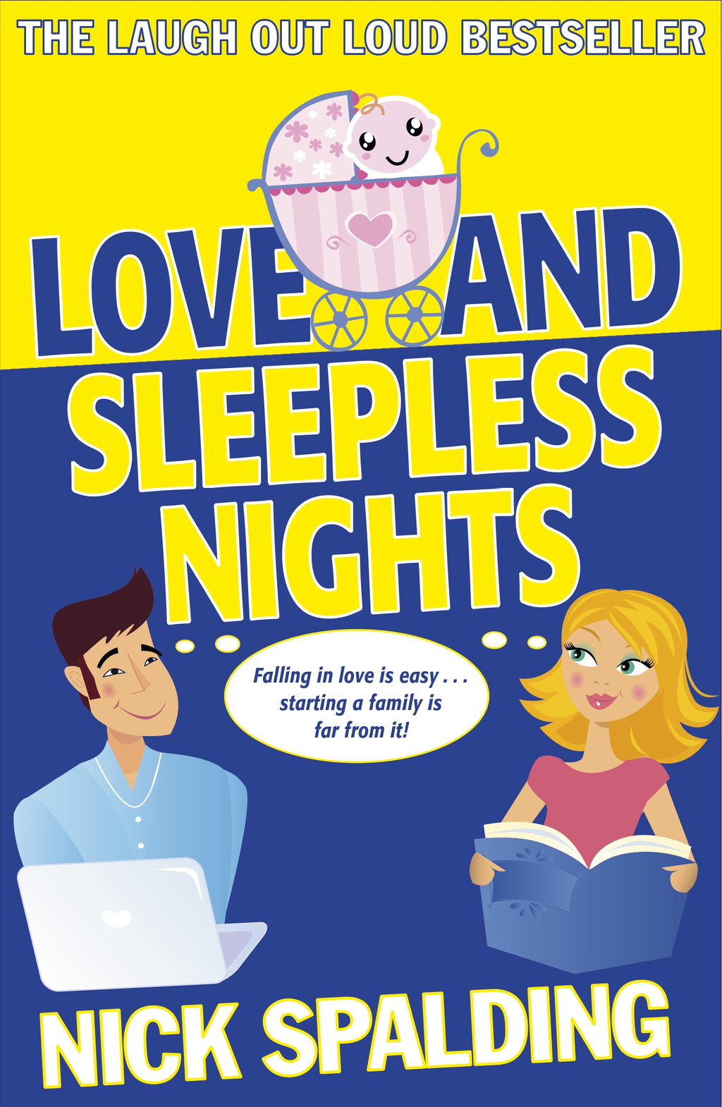Love...And Sleepless Nights Book 2 in the Love...Series