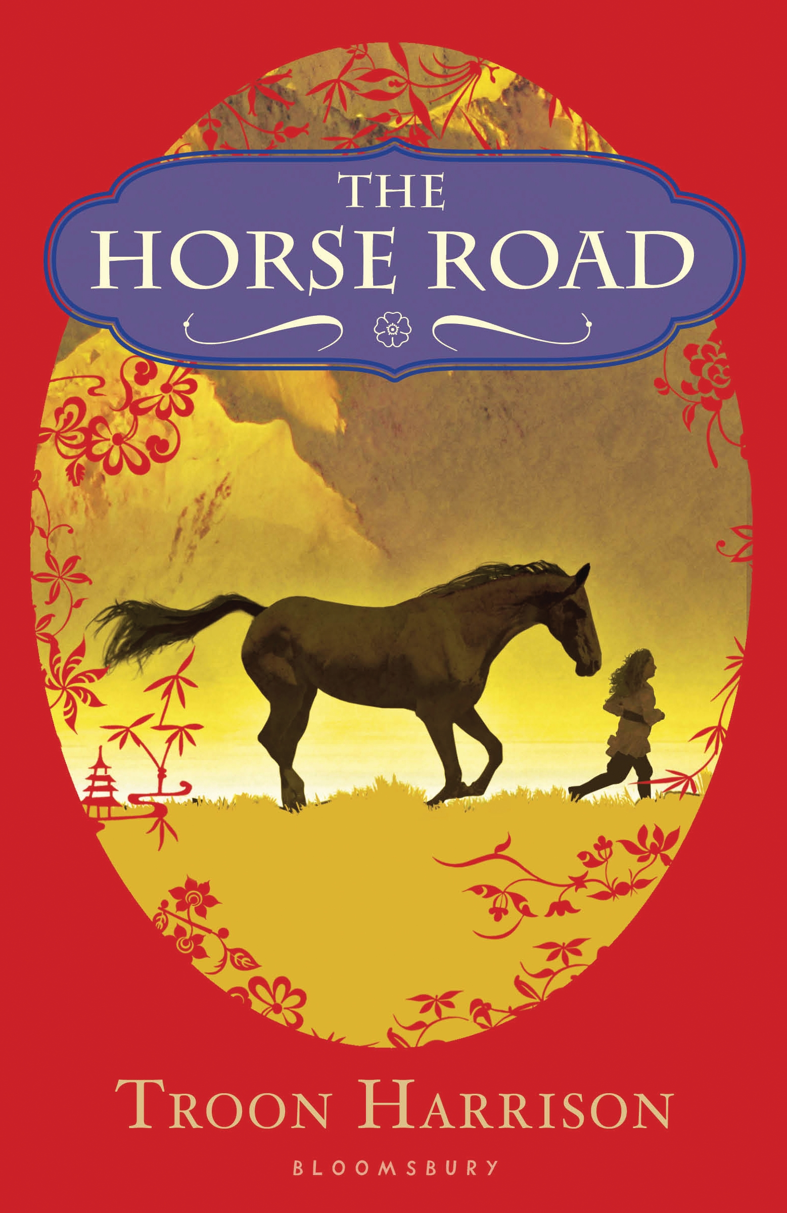 The Horse Road By: Troon Harrison