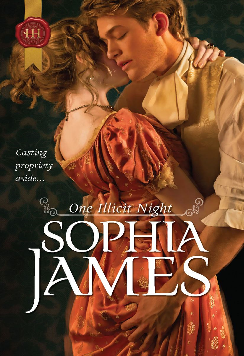 One Illicit Night By: Sophia James