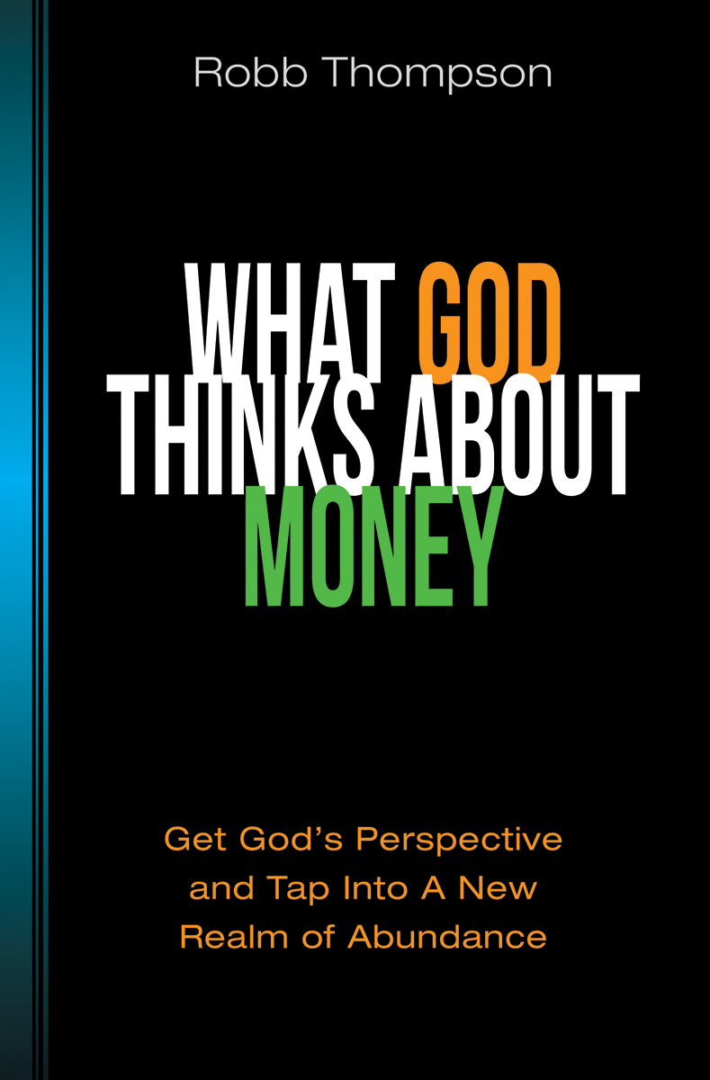 What God Thinks About Money