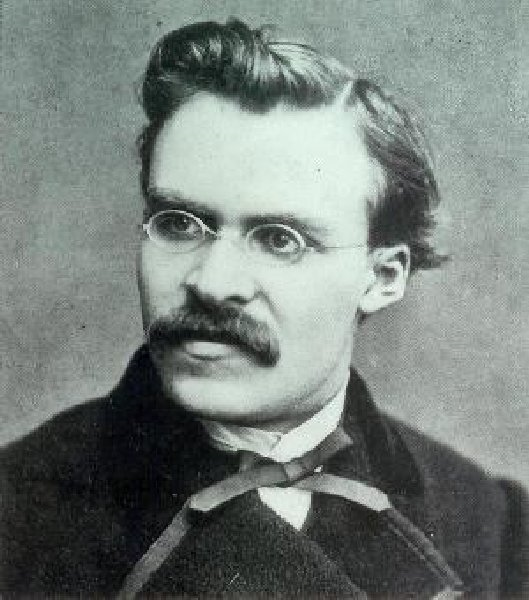 Nietzsche: eight books in English translation By: Friedrich Nietzsche