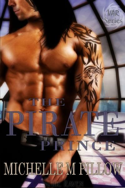 The Pirate Prince (Lords of the Var 5)