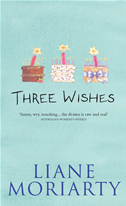 Three Wishes: