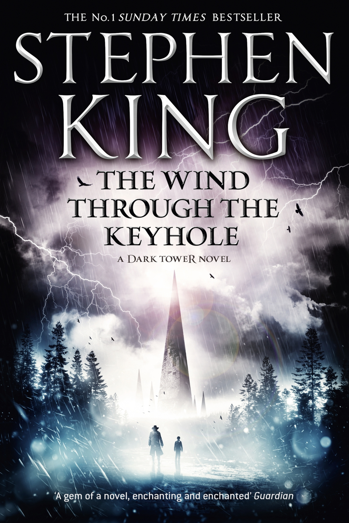The Wind through the Keyhole A Dark Tower Novel