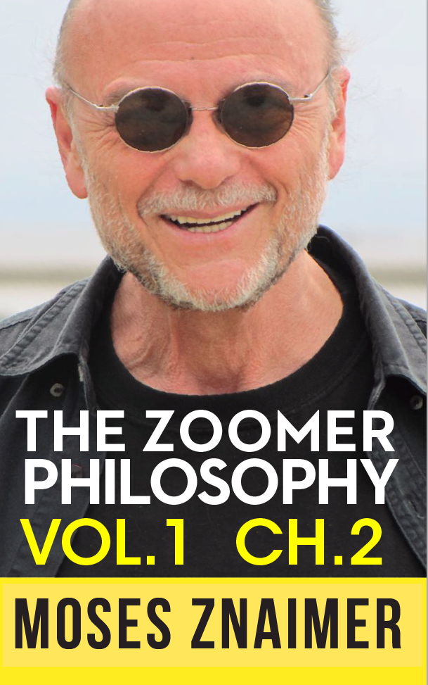 The Zoomer Philosophy Volume 1 Chapter 2