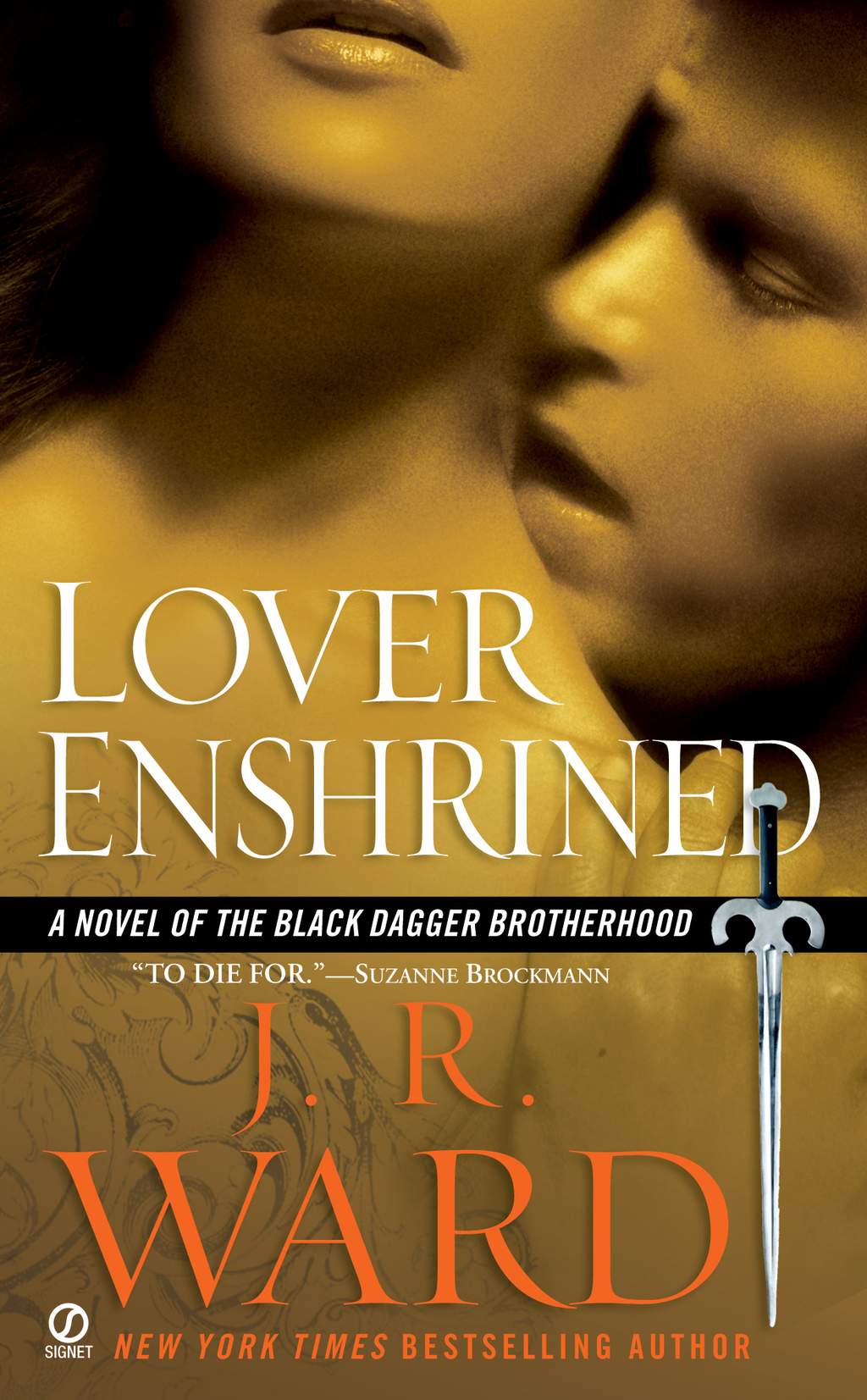 Lover Enshrined By: J.R. Ward