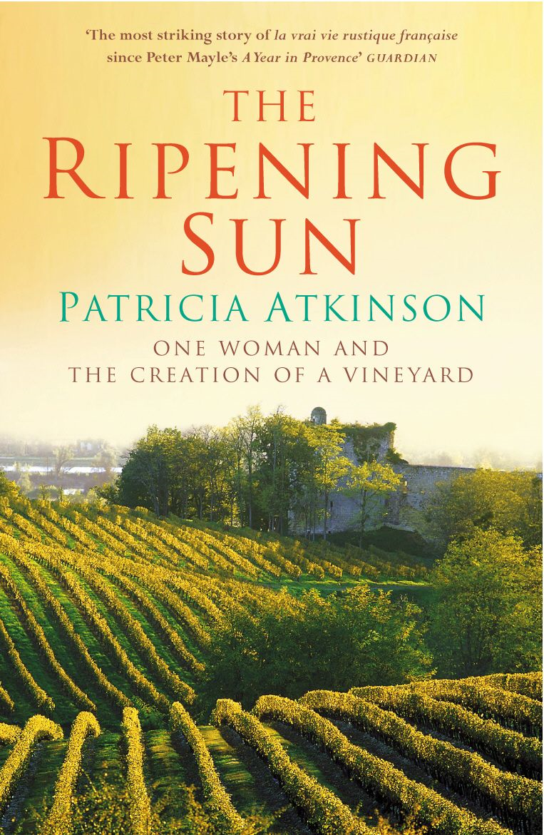 The Ripening Sun By: Patricia Atkinson
