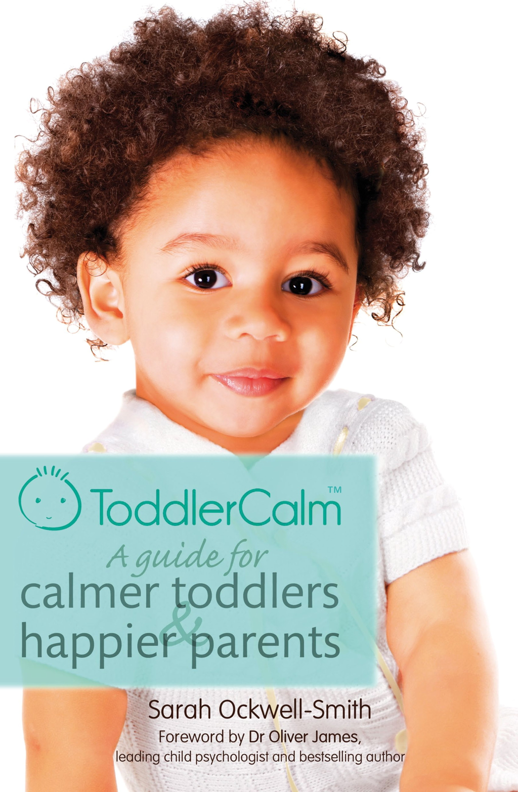 ToddlerCalm A guide for calmer toddlers and happier parents