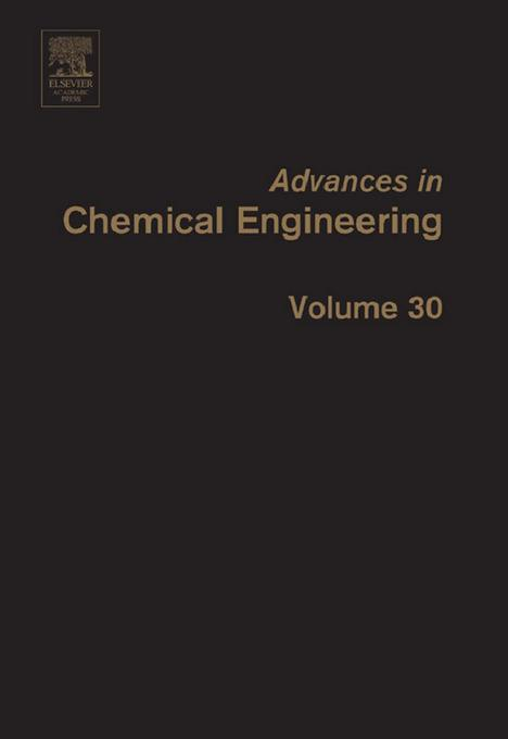 Advances in Chemical Engineering: Multiscale Analysis