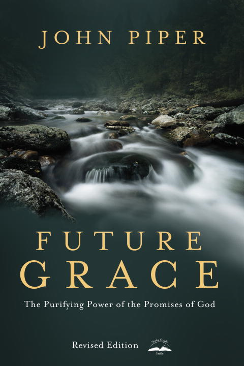 Future Grace, Revised Edition By: John Piper