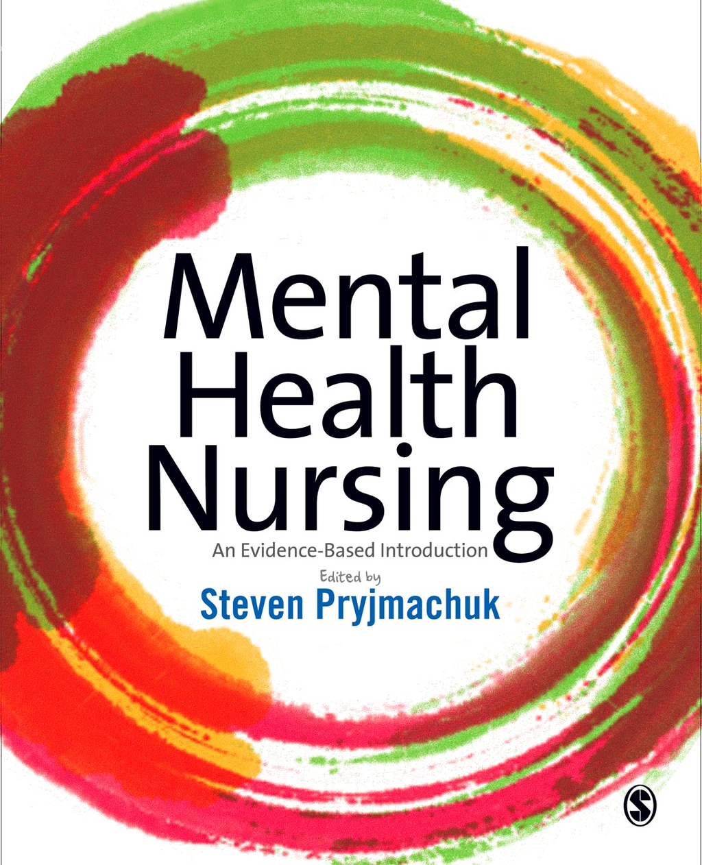 Mental Health Nursing An Evidence Based Introduction