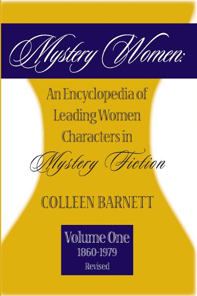 Mystery Women, Volume One (Revised)