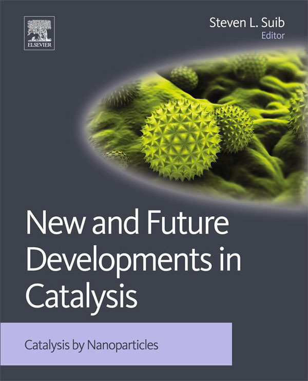 New and Future Developments in Catalysis Catalysis by Nanoparticles