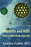 Hepatitis And Aids How To Fight Them Naturally