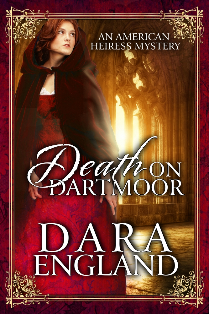 Death on Dartmoor