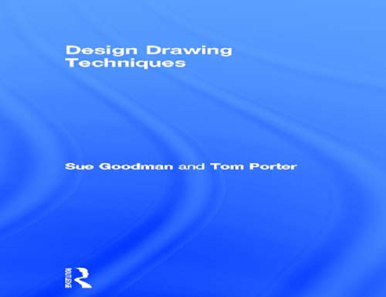 Design Drawing Techniques
