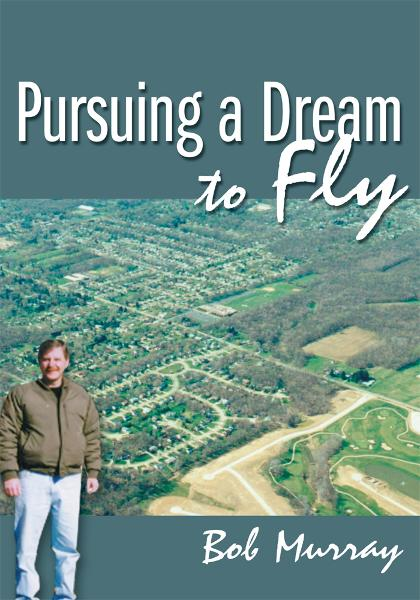 Pursuing a Dream to Fly
