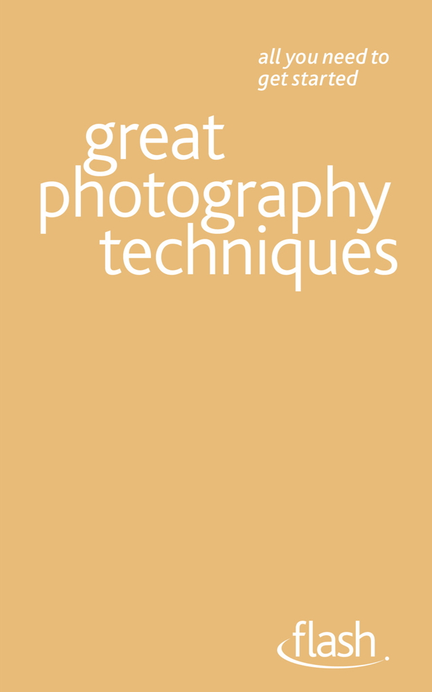 Great Photography Techniques: Flash