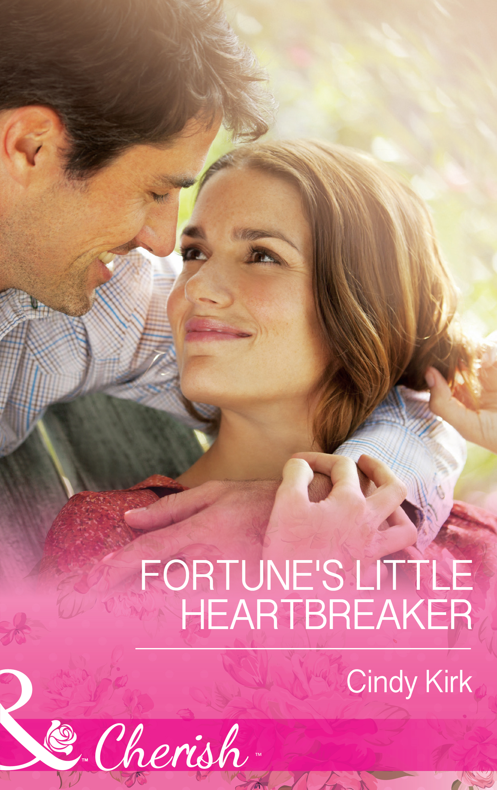 Fortune's Little Heartbreaker (Mills & Boon Cherish) (The Fortunes of Texas: Cowboy Country - Book 2)