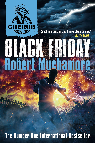 CHERUB: Black Friday