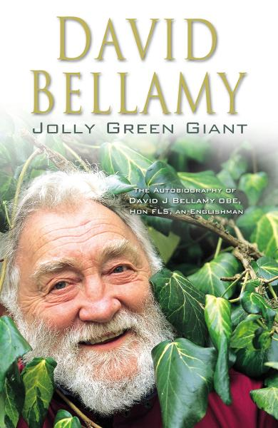 Jolly Green Giant By: David Bellamy