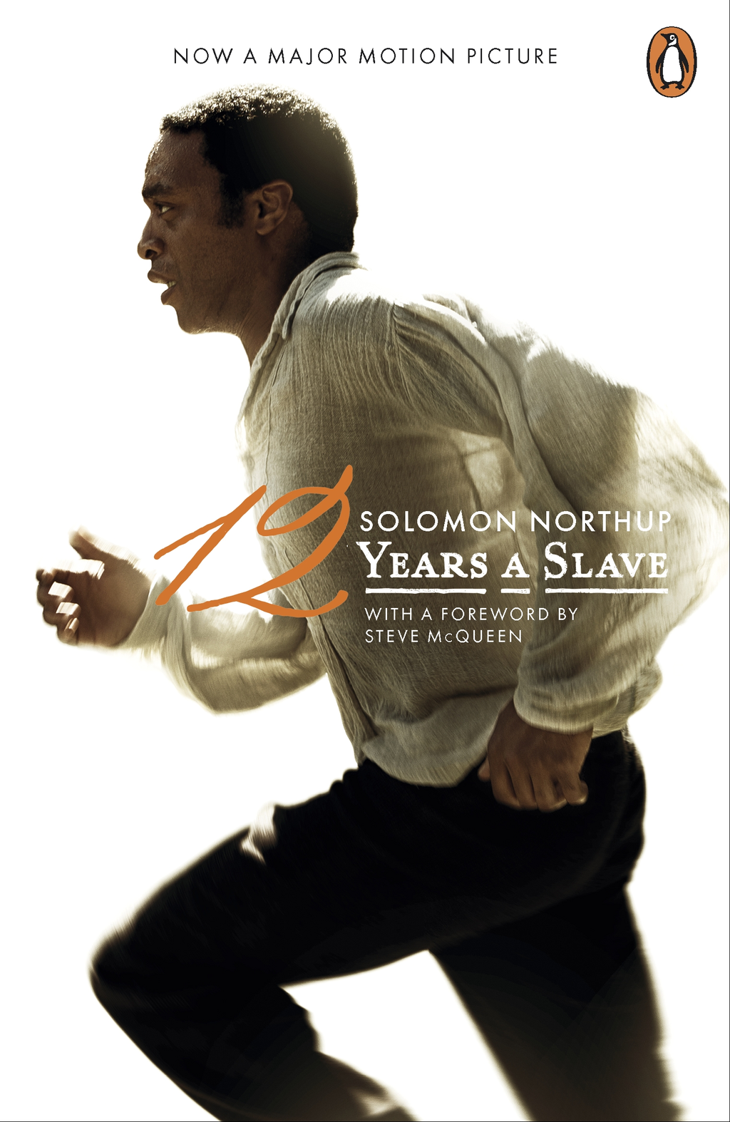 Twelve Years a Slave (film tie-in)