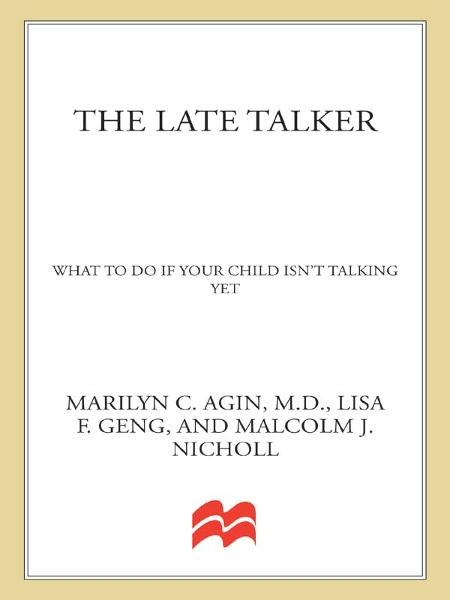 The Late Talker