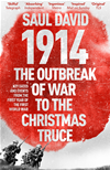 1914: The Outbreak Of War To The Christmas Truce
