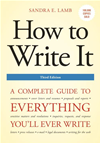 How To Write It, Third Edition: