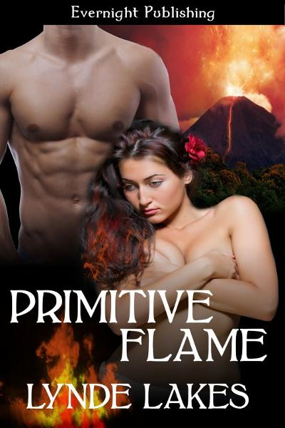 Primitive Flame