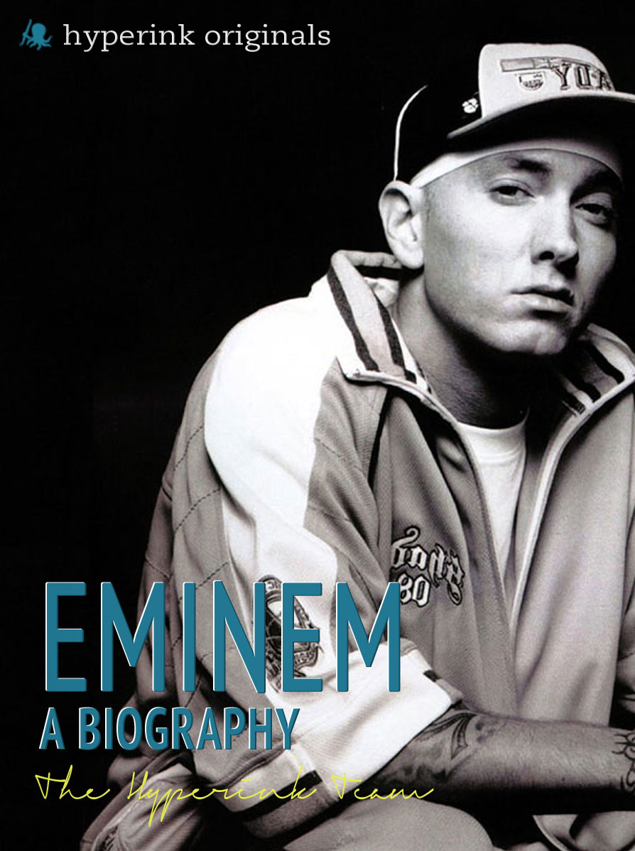 Biography of Eminem By: Jack Westerfil