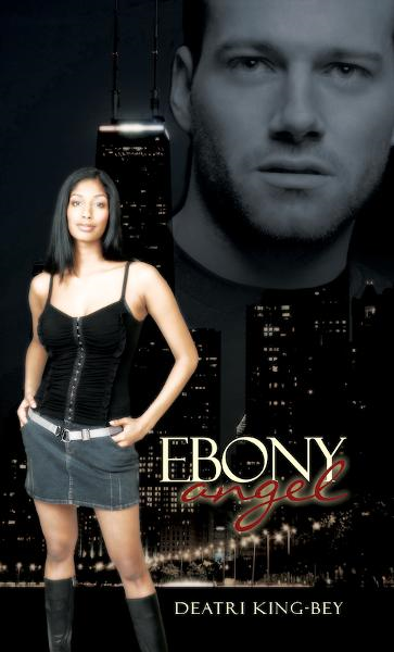 Ebony Angel