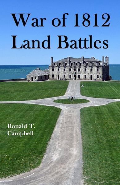 War of 1812 Land Battles
