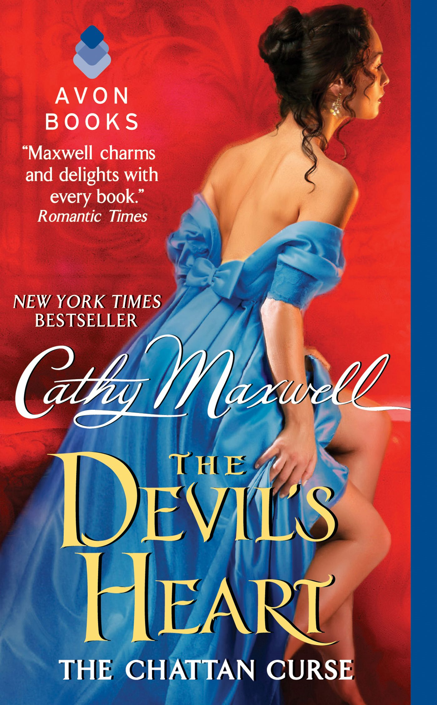 The Devil's Heart: The Chattan Curse