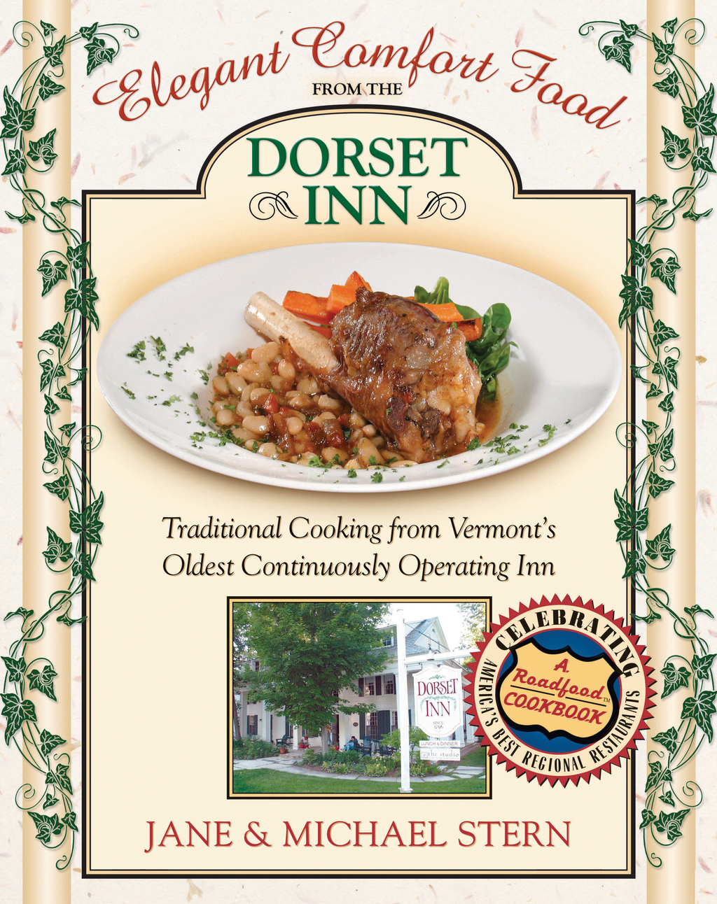 Elegant Comfort Food from Dorset Inn