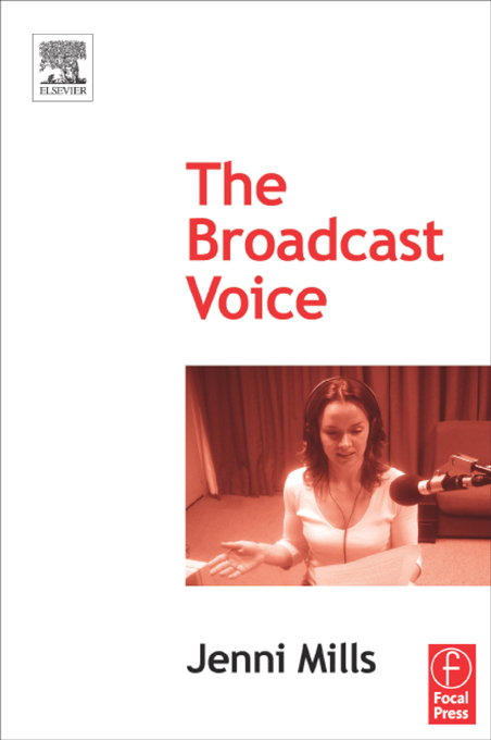 The Broadcast Voice