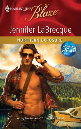 Northern Exposure By: Jennifer Labrecque