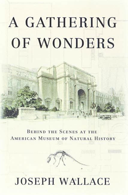 A Gathering of Wonders By: Joseph Wallace